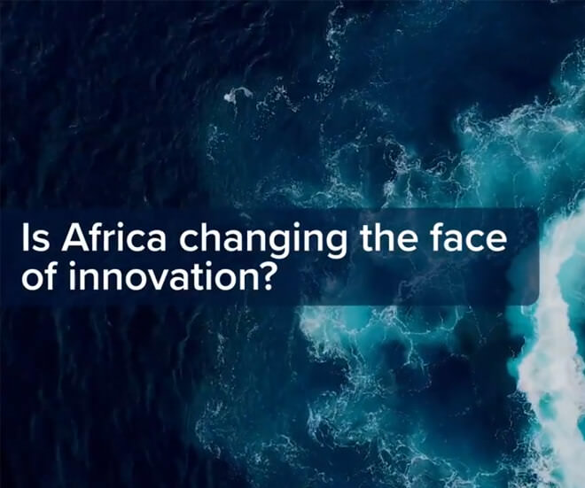 Global Innovation Index 2018 Q&As: Africa and innovation?