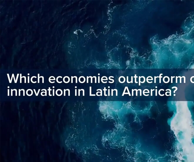 Global Innovation Index 2018 Q&As: outperform in Latin America?