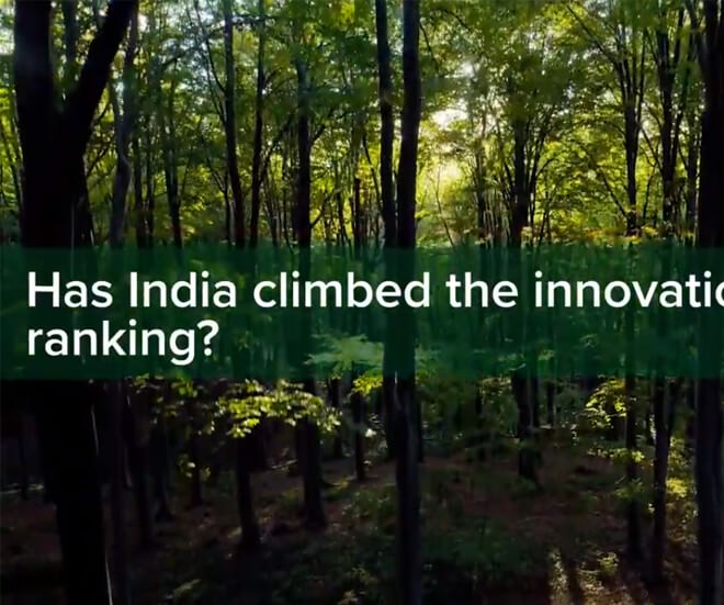Global Innovation Index 2018 Q&As: Where does India rank in innovation?