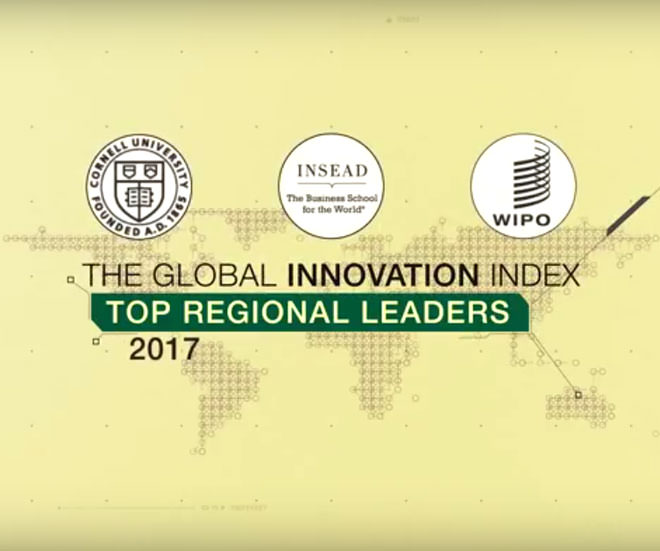 GII 2017: Regional Leaders