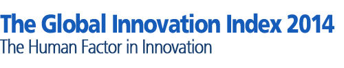 the global innovation index 2013 logo