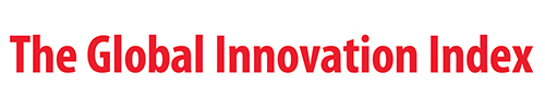 the global innovation index 2015 logo